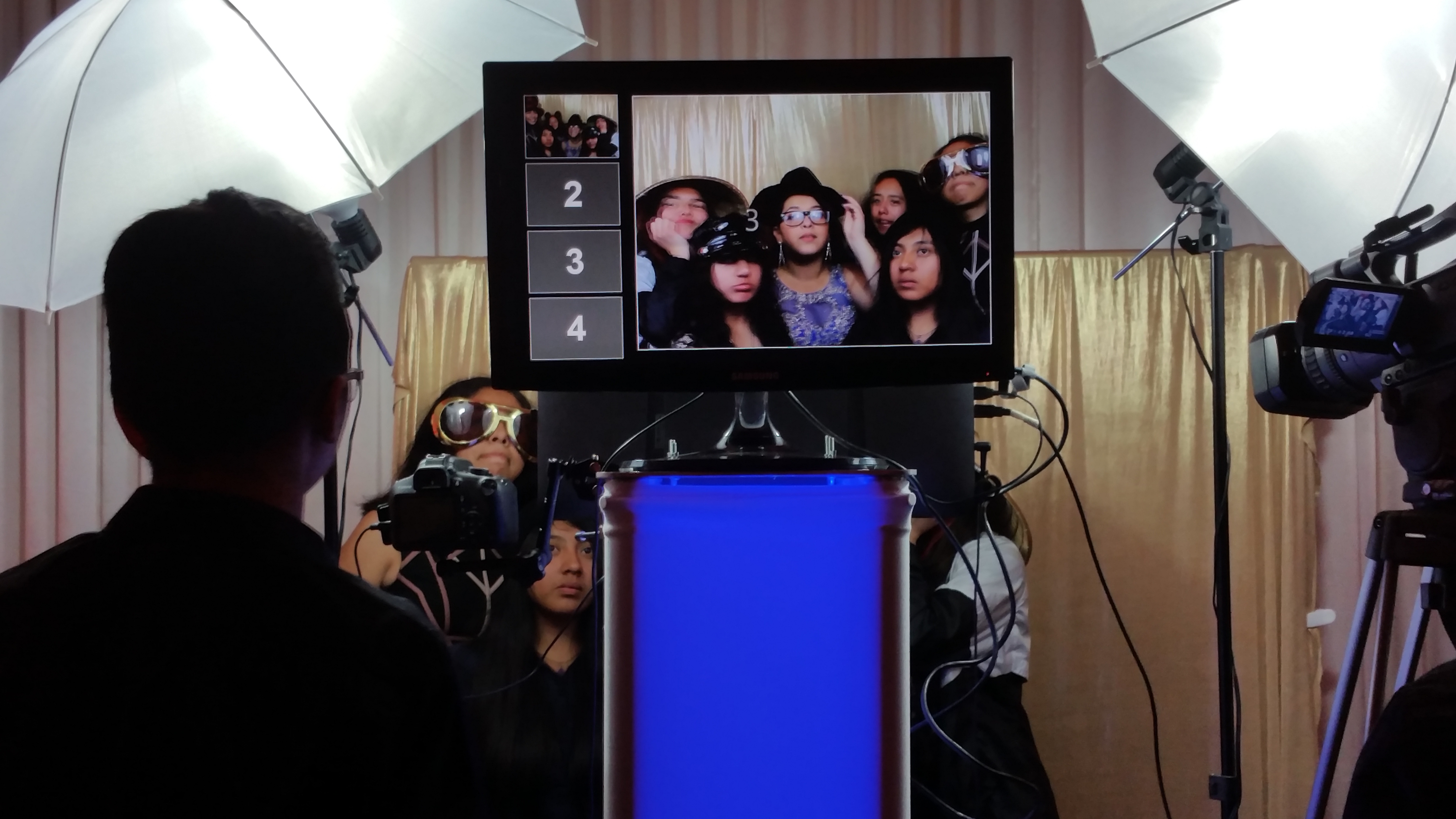Photo Booth Rentals For Weddings In New Jersey